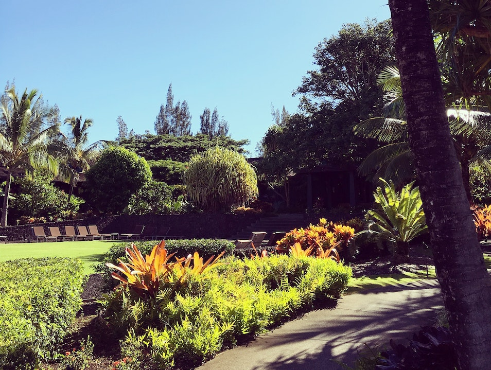 Where to Stay in Upcountry Maui