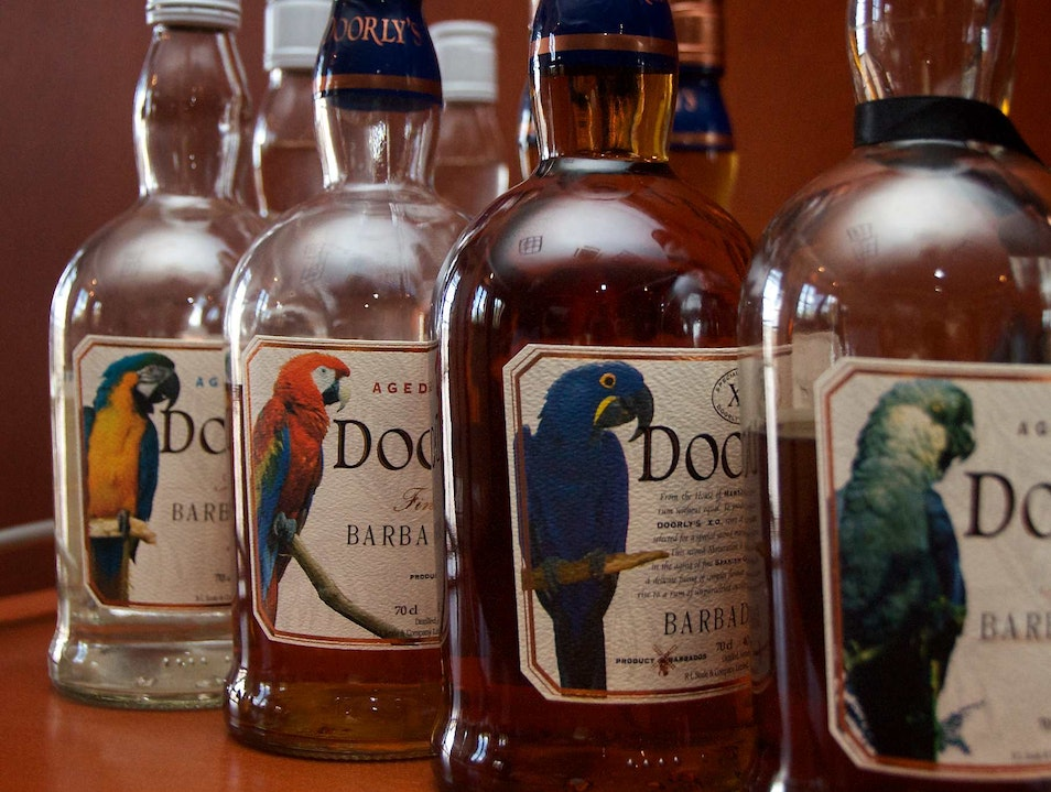 Let Libations Lead to Learning, Love and more Liquor Four Roads  Barbados