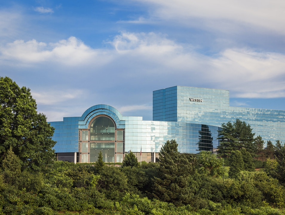 The Westin Waltham Boston Waltham Massachusetts United States