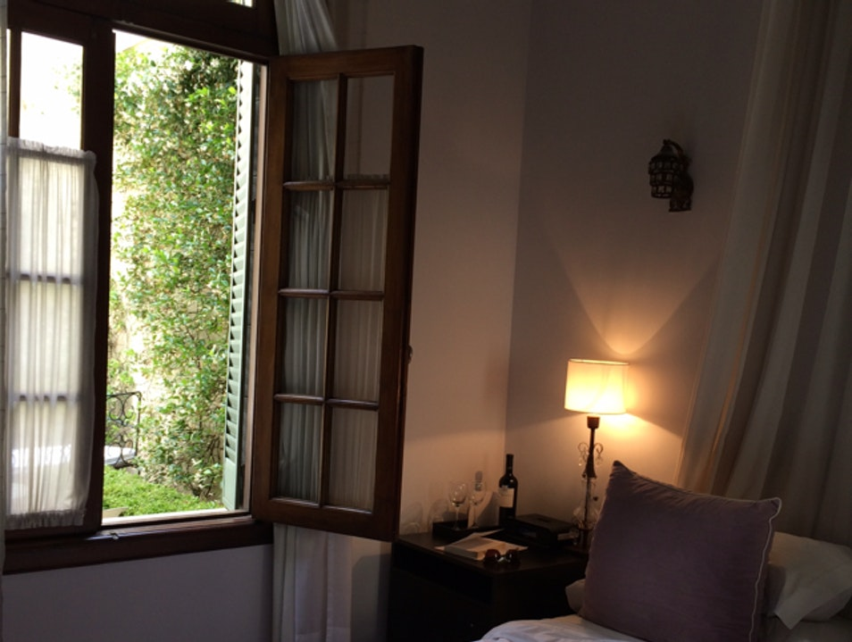 Charming Boutique Hotel In Palermo
