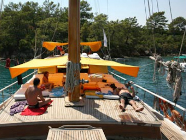 Exploring Croatia on a Gulet with Friends