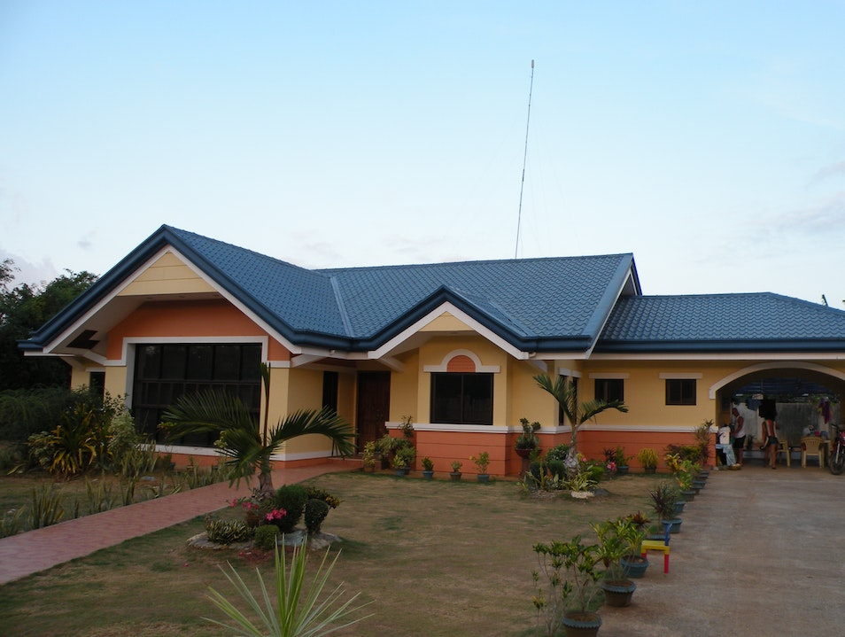 Local Guest House in Puerto Princesa