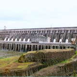 Itaipu Dam Foz do Iguacu