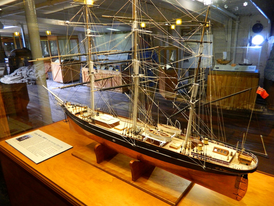 Ship Lover's Delight in San Diego San Diego California United States