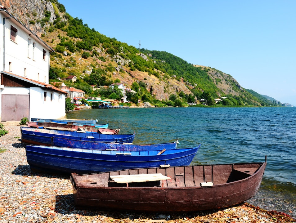 Radozda - laid-back experience in the Ohrid area