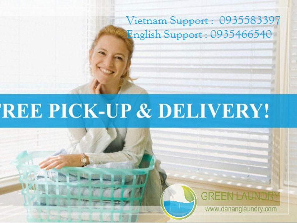 The Best Laundry Service Shop in Da Nang city Da Nang  Vietnam