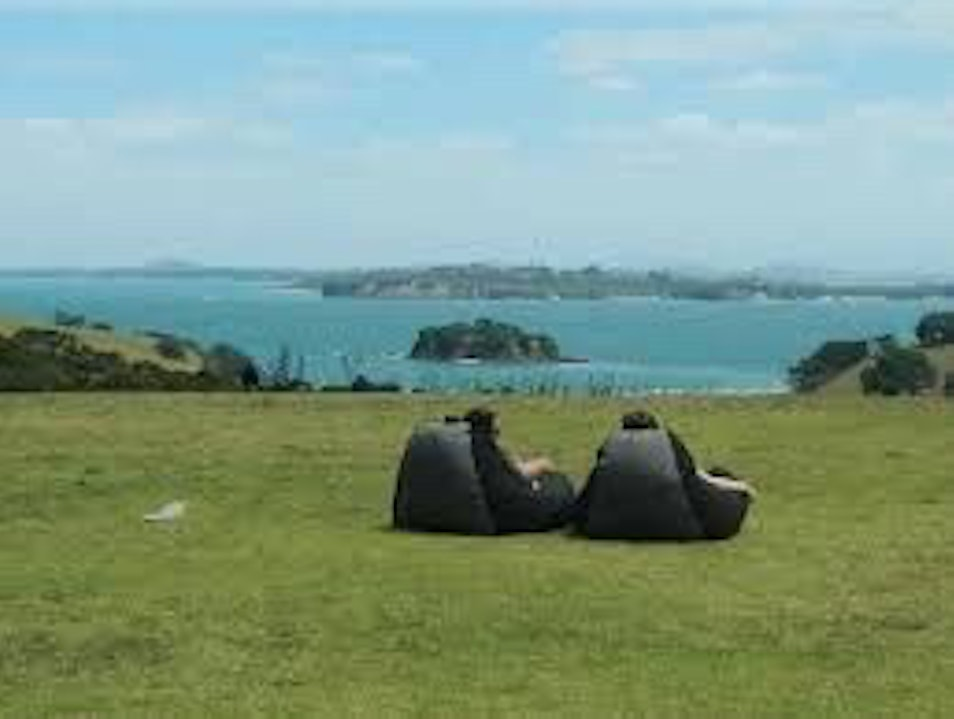 Cable bay Auckland  New Zealand