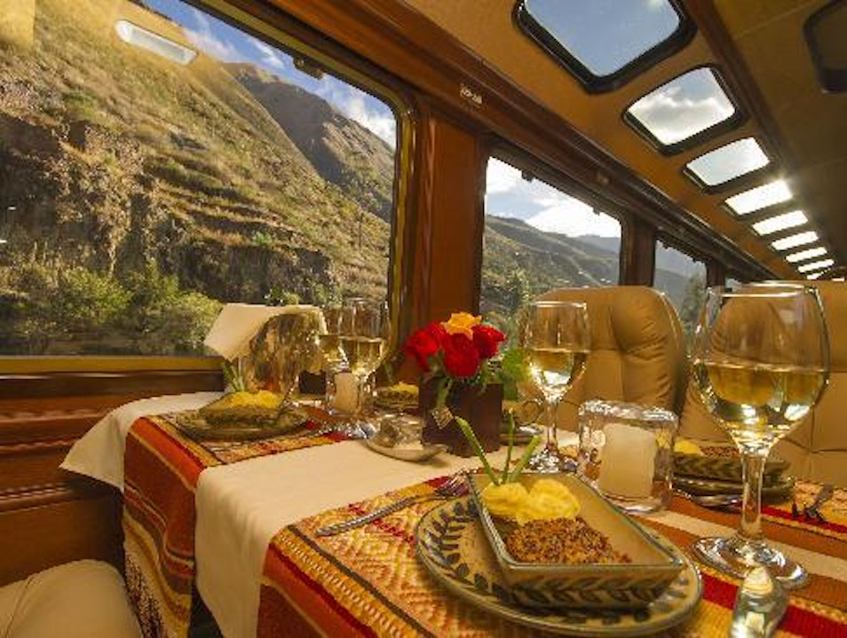 First Class to Machu Picchu is Worth the Splurge Santuario Historico Machu Picchu  Peru