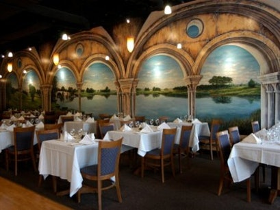 El Manantial Restaurant Reston Virginia United States