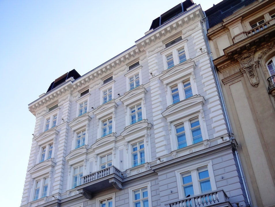 A Luxurious Stay in Vienna