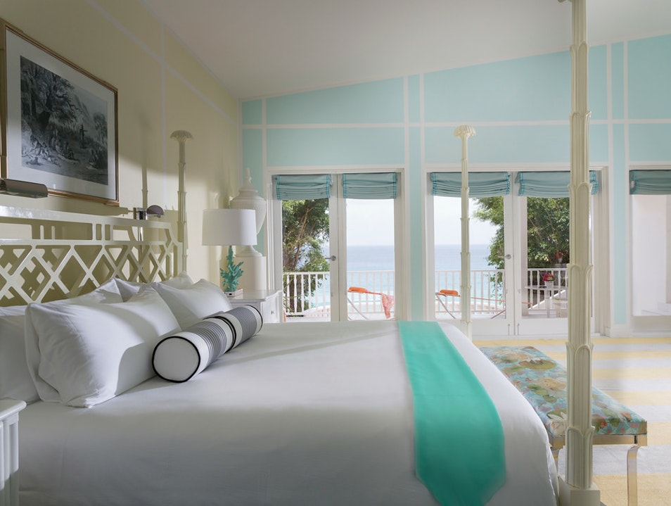 Malliouhana, an Auberge Resort  Long Bay Village  Anguilla