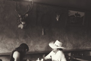 Lost Horse Saloon