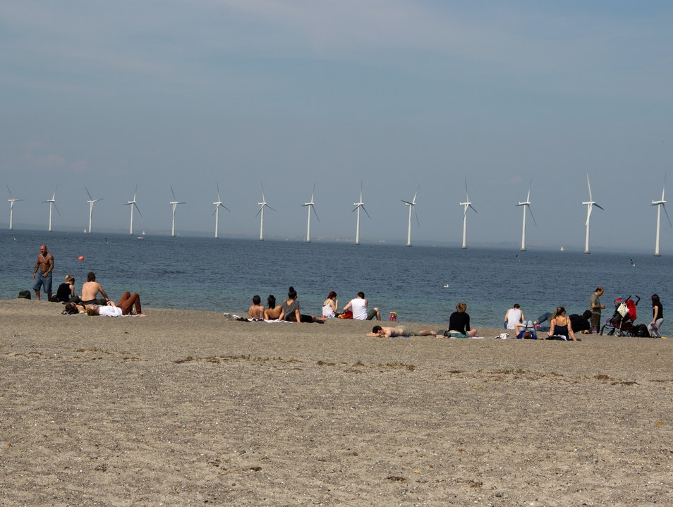 Windpower!