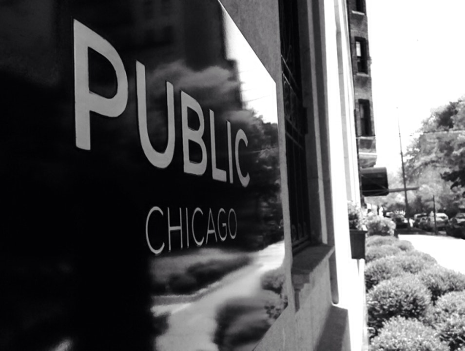 Public Chicago Chicago Illinois United States