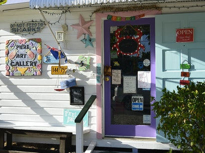 Pure Art Gallery and Gifts George Town  Cayman Islands