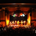 The Bowery Ballroom New York New York United States