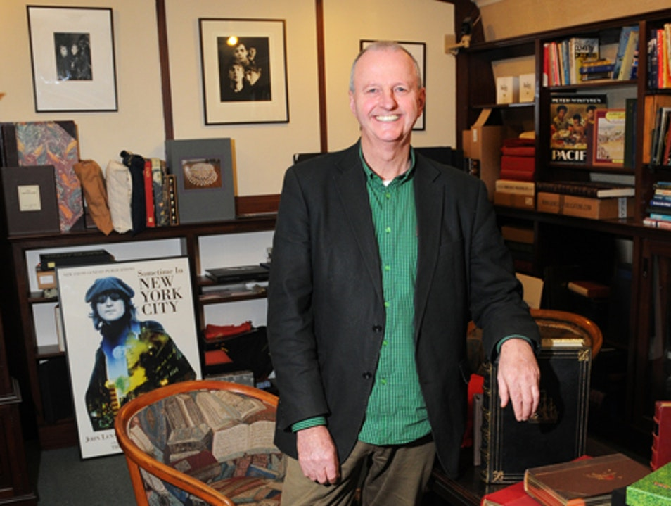 The book store - alive and well in the Wairarapa