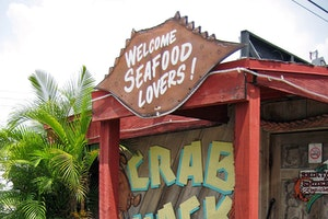 Crab Shack Restaurant