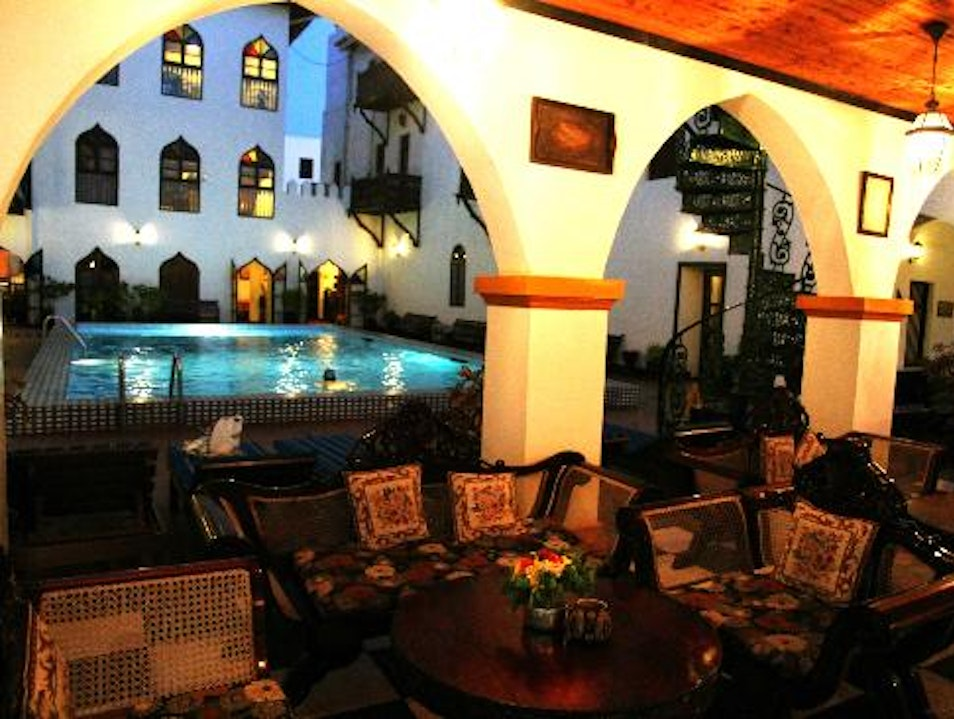 Tembo House Hotel - Stone Town