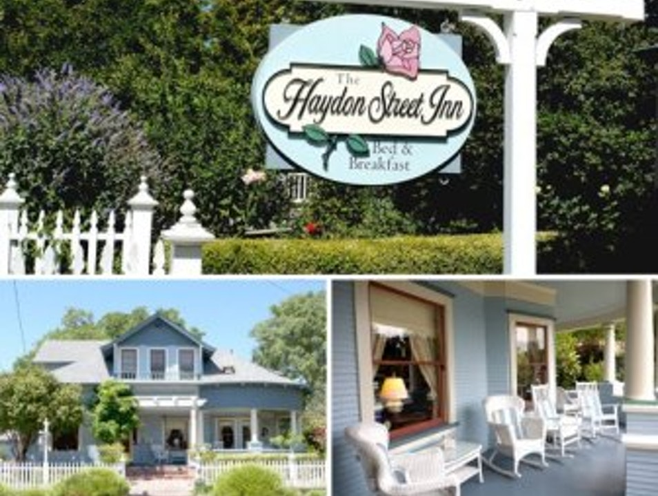 Fantastic Bed and Breakfast in Healdsburg Healdsburg California United States