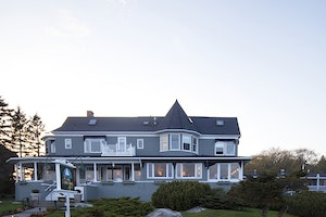 Cape Arundel Inn and Resort, Ocean Restaurant