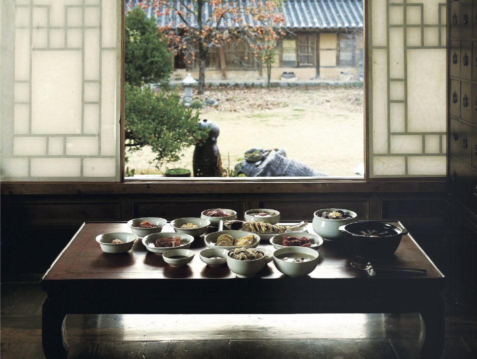 Dining with Local Seoul