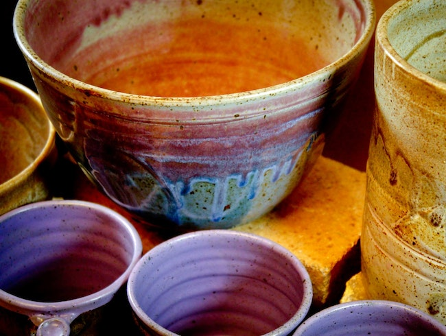 Crafts & Ceramics at Two 12 Pottery
