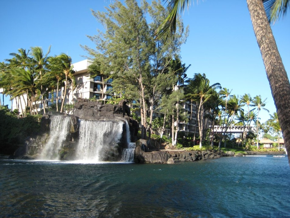 Relaxation Realized at the Hilton Waikoloa Village Waikoloa Village Hawaii United States