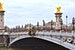 Pont Alexandre Paris  France