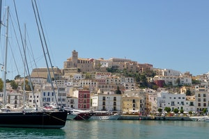 A Voyage to the Balearic Islands and Italy