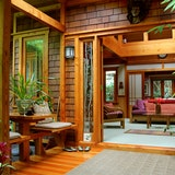 Volcano Rainforest Retreat