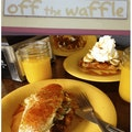 Off The Waffle Eugene Oregon United States