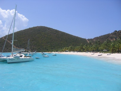 Jost Van Dyke Jost Van Dyke  British Virgin Islands