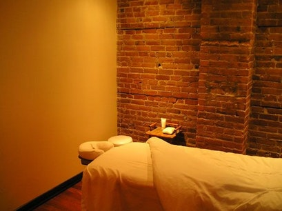 Spa St. James Montreal  Canada