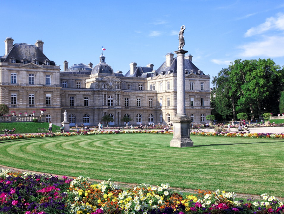 love luxembourg paris france horsing around in the jardin du - Jardin Du Luxembourg Paris