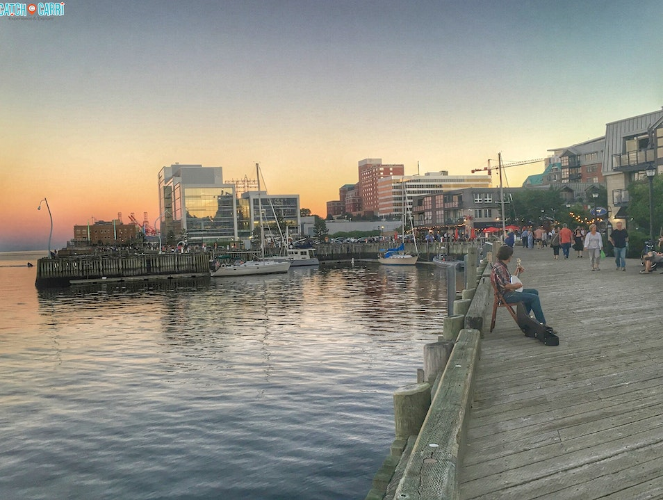 Hard to Leave Halifax: Top Reasons to Visit (Twice) Halifax  Canada