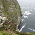 Horn Head Donegal  Ireland