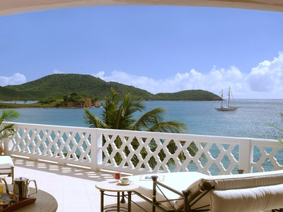 Curtain Bluff Resort   Antigua and Barbuda