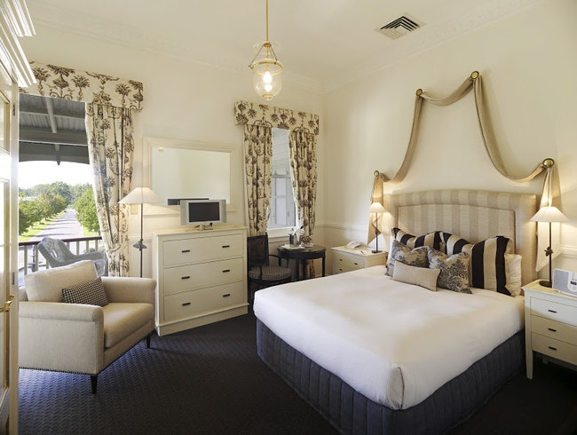 Top Hotels: Peppers Convent - Hunter Valley