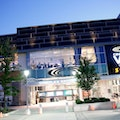 Cineplex VIP Cinemas Don Mills Toronto  Canada