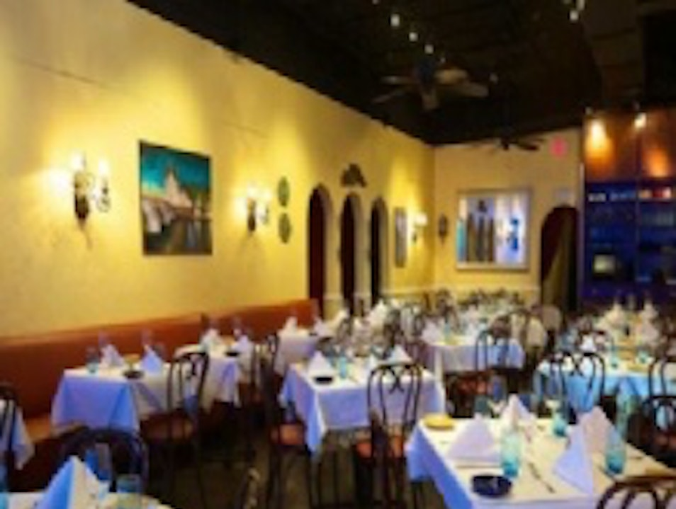 Chateau du Lac Bistro Metairie Louisiana United States