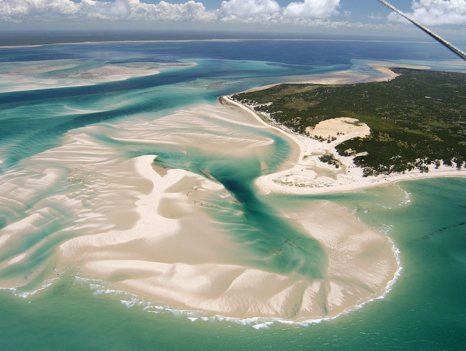 Unbelievable Views at andBeyond Benguerra Island, Mozambique Benguerra Island  Mozambique