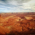Canyonlands National Park Moab Utah United States