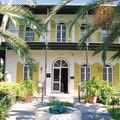 Ernest Hemingway Home & Museum Key West Florida United States