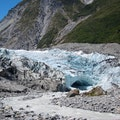 Fox Glacier Fox Glacier  New Zealand