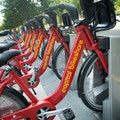 Capital Bikeshare  Washington, D.C. District of Columbia United States