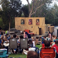 Griffith Park Free Shakespeare Festival