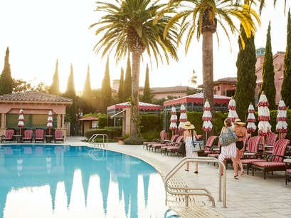 Fairmont Grand Del Mar San Diego California United States