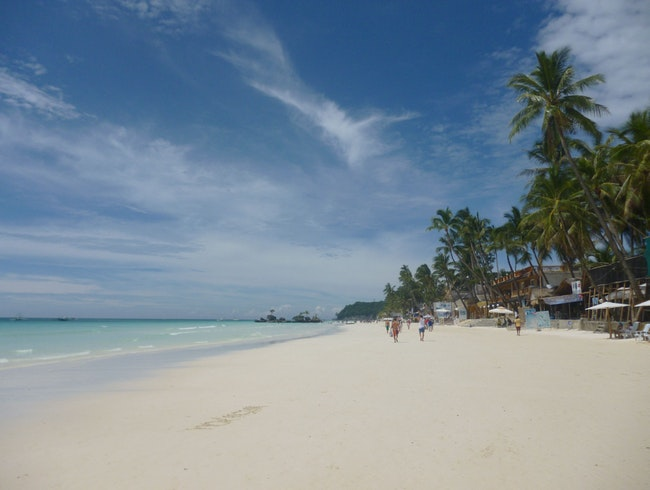 World's Best Island - Boracay