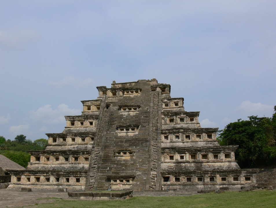 Find Your Niche Papantla  Mexico